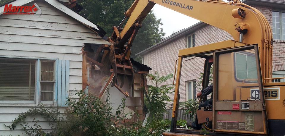 Demolition Image 2