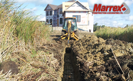 Excavating / Grading Image 2