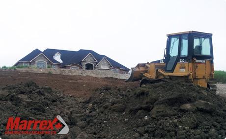 Excavating / Grading Image 3