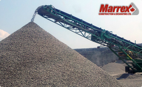 Recycled Aggregates Image 1