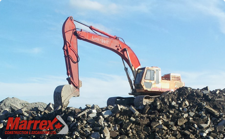 Recycled Aggregates Image 2